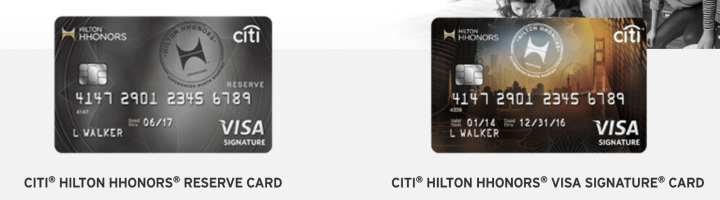 Hilton hhonors citi card login poemview hilton hhonors business credit card all about design cards colourmoves