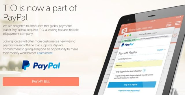 Pay Capital One Credit Card Bill With Paypal | Applydocoument co