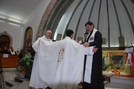 ordination sacerdotale Sarmad 3