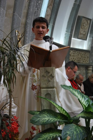 ordination sacerdotale Sarmad 5