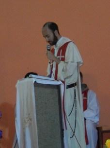 Ordination Marc 11