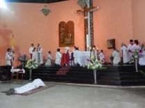 Ordination Marc 8
