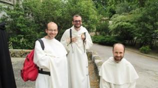 Frères Grégoire, Pierre-André et Franck Dubois (Lille)