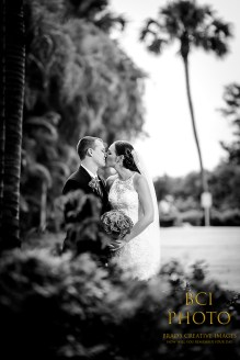 6/16/18: The wedding photos of Christine and Corey. Taken at Indian River Plantation Marriott in Stuart, Florida. Photo Credit: Brad Barr, Brads Creative Images Photography. www.bciphoto.com