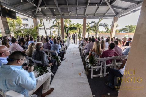 4/27/19: The wedding photos of Nina and Gregory. Taken at Hutchinson Island Marriott in Stuart, Florida. Photo Credit: Brad Barr, Brads Creative Images Photography. www.bciphoto.com