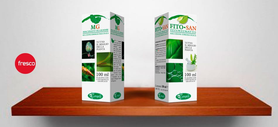 packaging tinture madri/gemmoderivati
