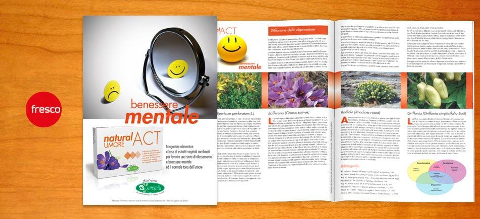 sales folder NaturalACT UMORE