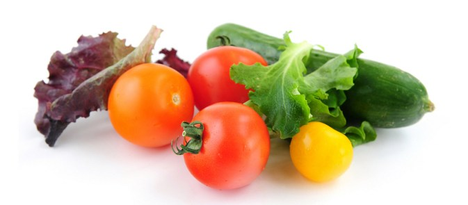 Fresh Ingredients Make a Difference!