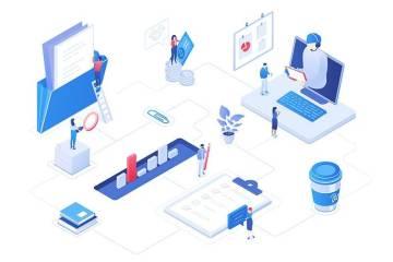Hybrid Workspace Collaboration