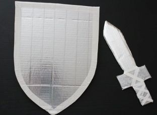 Duck-Tape-Sword-and-Shield-Tutorial1