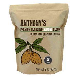 Anthony's Blanched Almond Flour 2 lb