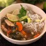 Budget Pho With Miracle Noodles