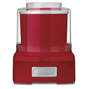 Cuisinart Ice Cream Maker ICE-21R