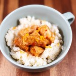 Instant Pot Grain-Free Orange Chicken
