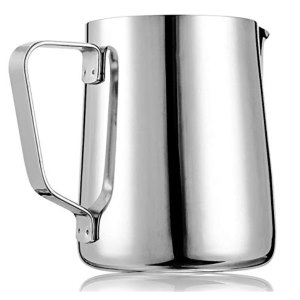 Frothing Pitcher, 12-ounce