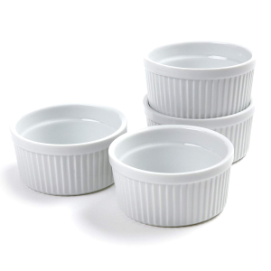 Ramekin Set of 4-8 oz
