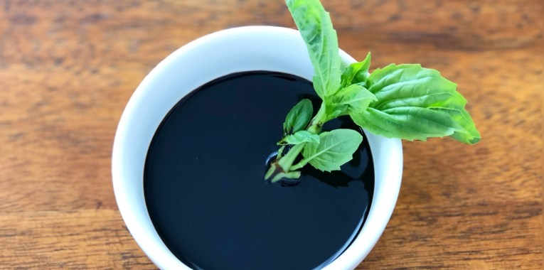 Sugar-Free Balsamic Reduction