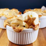 Vegan Grain-Free Mini Apple Pies