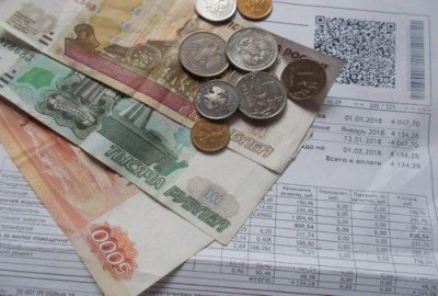 Крымчане плюнули на оплату сферы ЖКХ