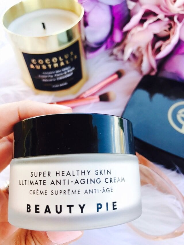 Beauty Pie. You're going to want to know about this!