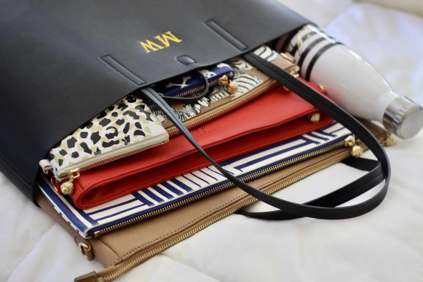 The Best Travel Organizer Bags