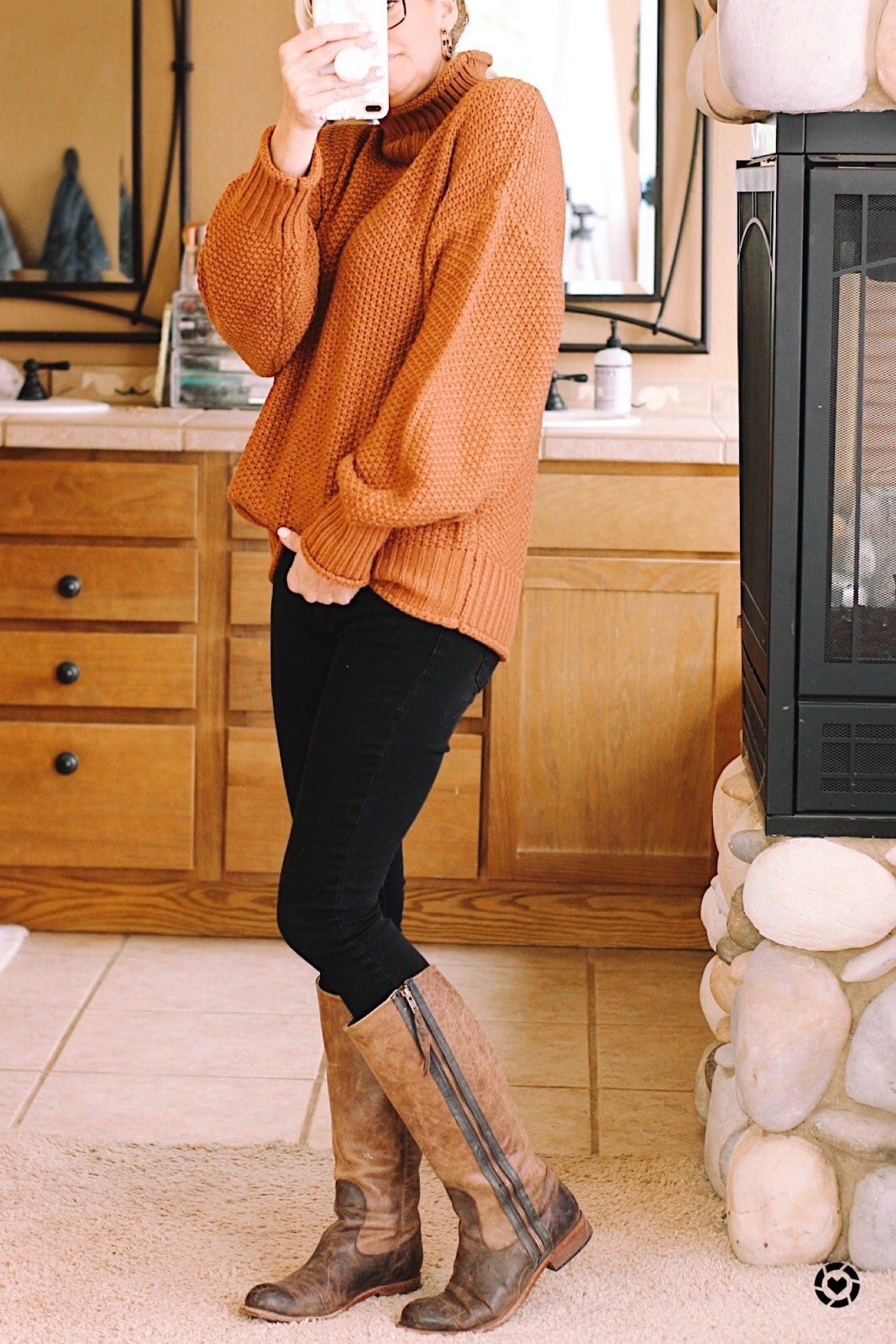 Fall Sweater Round-up