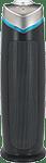 germguardian ac4825 air purifier table