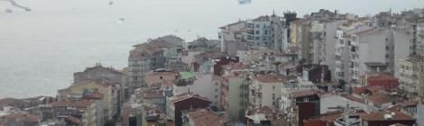 Fresh VUE: Istanbul 2012
