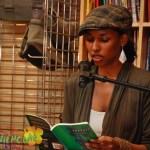 Khadijah Queen Black Peculiar