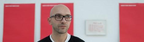 Yane Calovski on Press to Exit