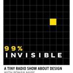 Roman Mars on 99% Invisible