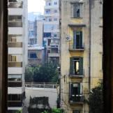 From a window in Khandaq Al-Ghamiq