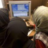 Internet access in Iran