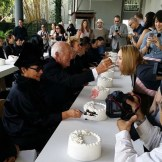 Rubell Collection cakes