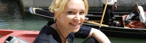 Rachel Armstrong
