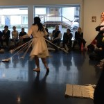 Contemporary Art Tromsø Norway 2017