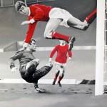 Art of Fútbol