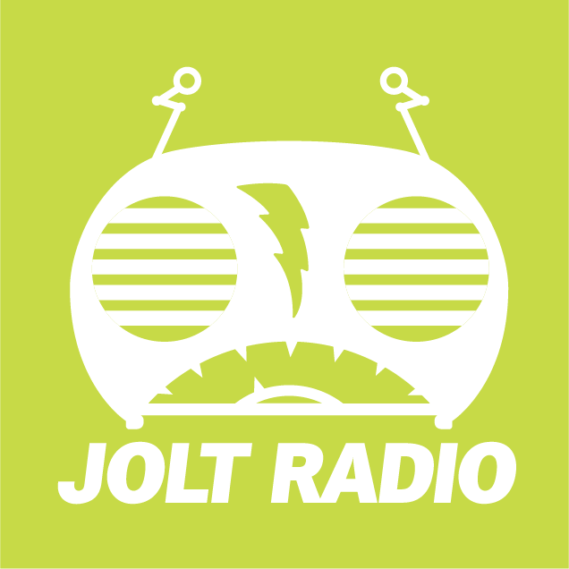 Subscribe on Jolt Radio