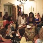 poetry art community justice