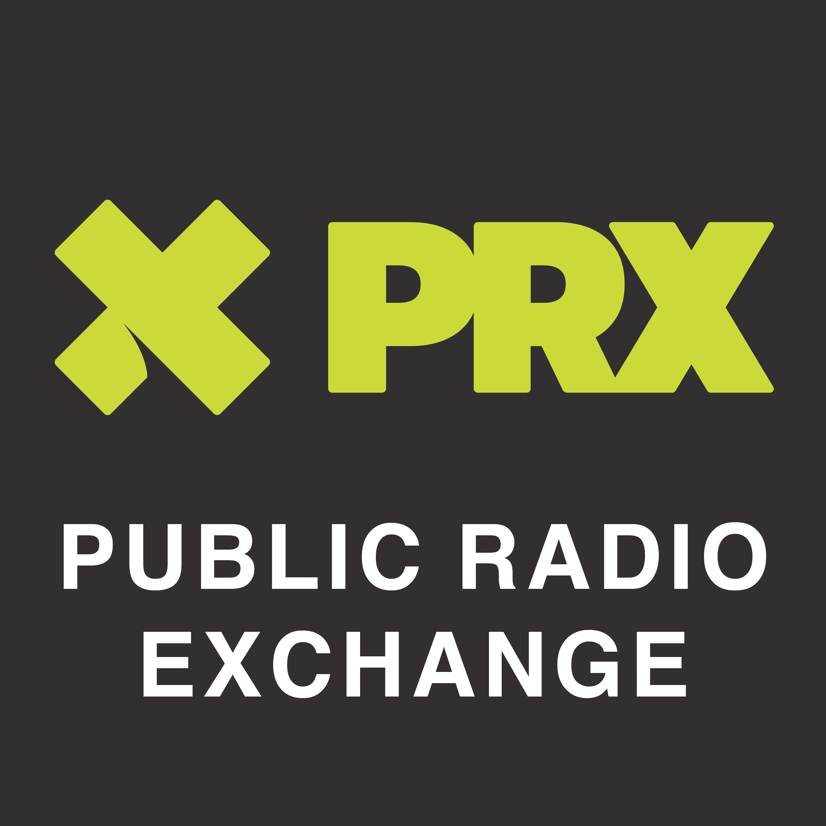 Subscribe on PRX