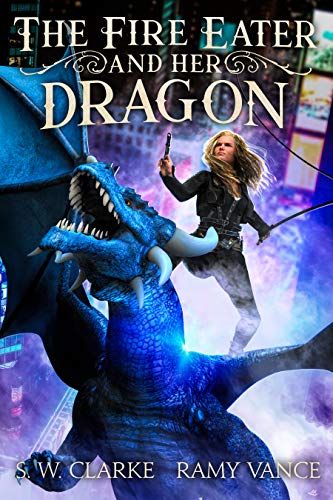 If you like dragons, check out Welcome to the Dragon Show!