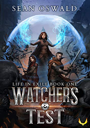 Start an exciting, new LitRPG Saga!