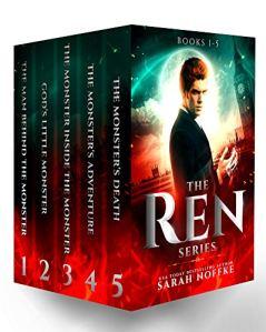 Ren Series boxed set