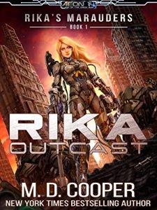 Rika Outcast