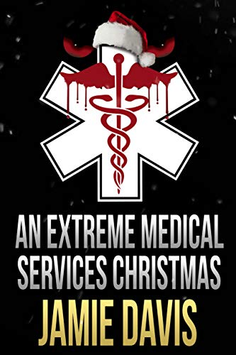 Extreme Medical ebook cover