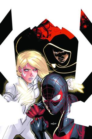 Cataclysm: Ultimate Comics Spider-Man #3