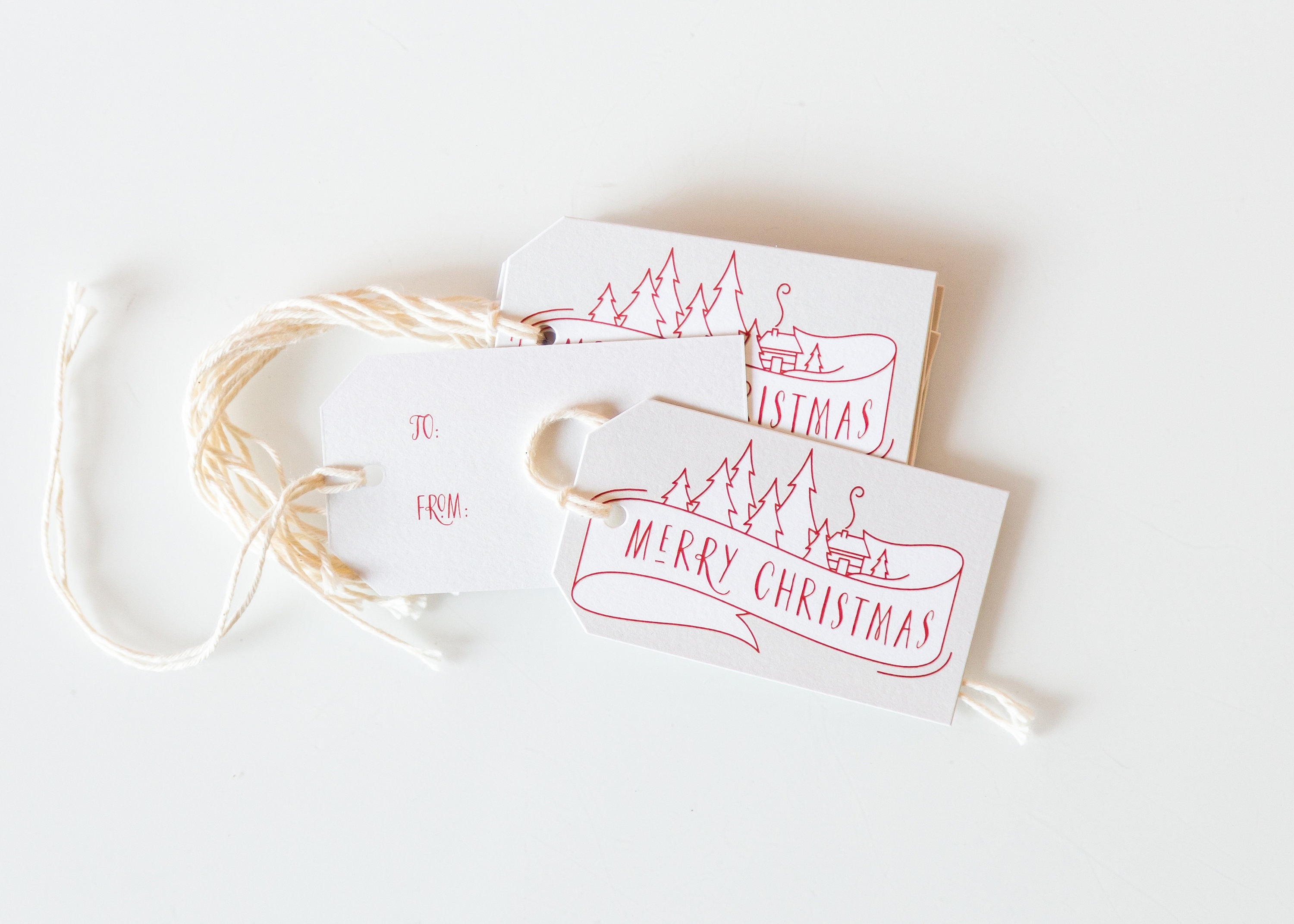 merry christmas banner tags fresh cut prints fresh cut prints