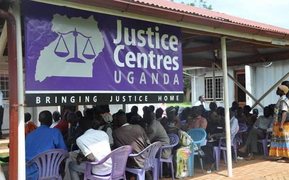 Law Jobs In Uganda