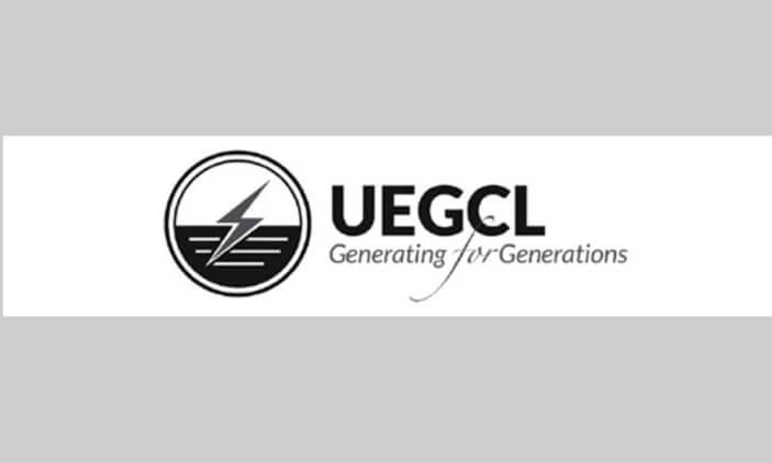 UEGCL Jobs