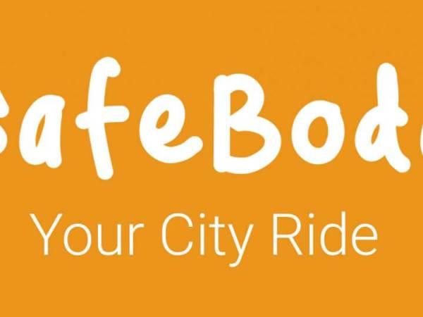 SafeBoda Jobs 2020